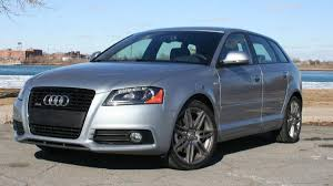2010 Audi A3 2.0T quattro, an <i>AW</i> Drivers Log | Autoweek