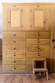 the shakers furniture. The Shakers Were Obsessive Labelers. Shown Here: A Room-size Closet On Furniture