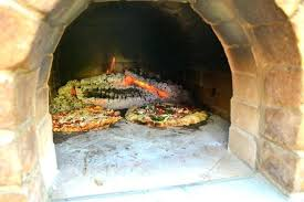 backyard brick oven plans outdoor brick pizza oven photo 8 of lovely fireplace pizza oven 8