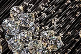 led crystal long drop ceiling pendant lights modern chandeliers home hanging led lighting chandelier lamps fixtures