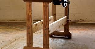 8 diy workbench models anyone can build