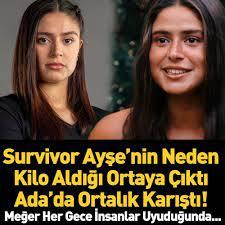 Müge Anlı Tv - Ne Survivor'mış ya ortalık karıştı... >>...
