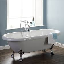 vintage style bathtub for your bathroom design vintage style white ceramic sleeper bathtub with cast