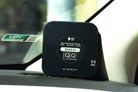 BA GPS] Thiết bị định vị hợp chuẩn cao cấp 4G - BA GPS