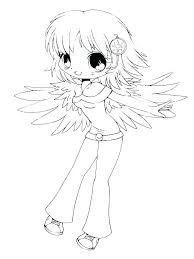 Girly Coloring Pages Coloring Page Owl Cute Girl Coloring Pages Owl