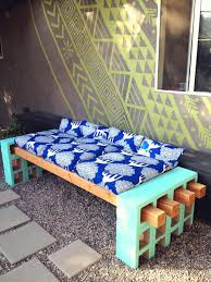 diy outdoor seating cute diy projects