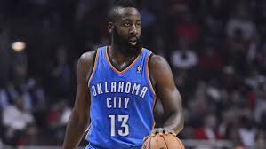 Nba player for the brooklyn nets. Thunder Trade James Harden To Rockets