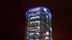 Car Vending Machine Dallas Inspiration Frisco Has A Used Car Vending Machine NBC 48 DallasFort Worth
