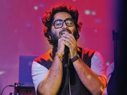 Arijit Singh Want To Push Myself As A Singer Hindi Movie
