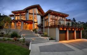 Awesome Ultra Modern House Design Photos 1