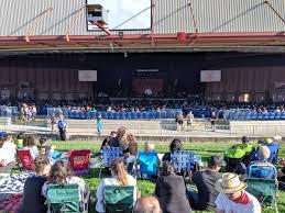 Sunlight Supply Amphitheater Lawn Rateyourseats Com