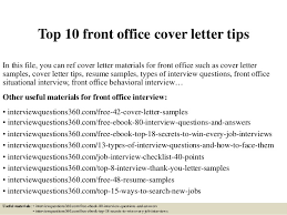 front desk cover letters top 10 front office cover letter tips 1 638 jpg cb 1430511921