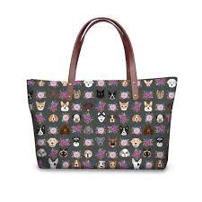 t002al none elviswords pet heads sunflower luxury handbags women bags designer with pu leather fls shoulder