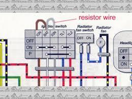 bike wiring help rescued attachment ignition block jpg