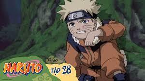 Nhạc Naruto Htv3