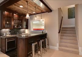 basement idea. Basement Bar Ceiling Idea L