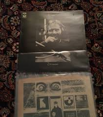 an early uk harvest pressing of roy harper s stormcock this copy does not have the emi nomenclature of later pressings and while it is not an uber record