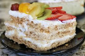 Dessert Cakes Help Build Brand Awareness At Hispanic Bakeries 2018