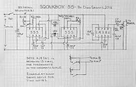"lm386 hackaday page 2 continue reading ""sqonkbox 55 is a cigar box organ of awesome"" →"