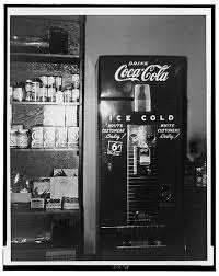 Vending Machine History Best Commentary By Val Black History Month Jim Crow CocaCola Vending