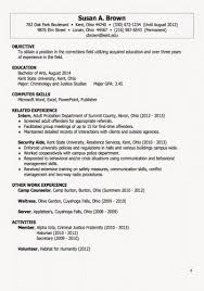 Resume For Entry Level Inspirational Entry Level Rn Resume Examples