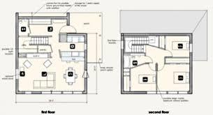 passive house plans. GO Home Maine Floor Plan Passive House Plans