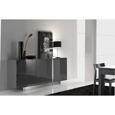 metri ii luxury high gloss sideboard