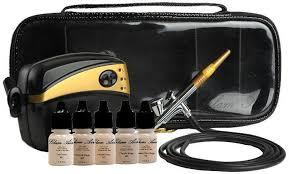 glam air airbrush makeup kit