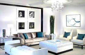 white sitting room furniture. Living Room Black And White Pictures View In Gallery Lavish  With . Sitting Furniture