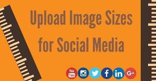 best picture size for facebook best image size for facebook posts ads other social media platforms