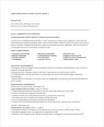 Key Skills Resume Administrative Assistant 12 Administrative Assistant Resumes Free Sample Example