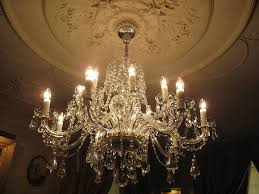 antique chandeliers for