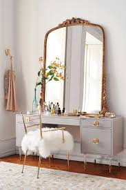 modern mirrored makeup vanity. 10 Modern Makeup Vanity Tables For The Beauty Room Mirrored I