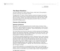 the boxer rebellion university historical and philosophical  document image preview