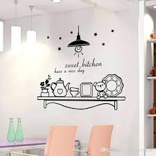 best of kitchen wall decals decor sweet kitchen have a nice day wall sticker decoration wall best of kitchen wall decals