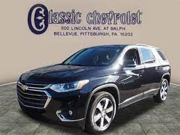 New Chevrolet Used Cars For Sale In Pittsburgh Classic Chevrolet