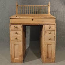antique standing desk. Interesting Desk Antique Standing Desk Study Office Clerks Bureau Workspace Victorian  Pine C1900 5 Of In T