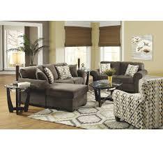 Ashburn 2 Pc Living Room Badcock Furniture Sectionals Living Room
