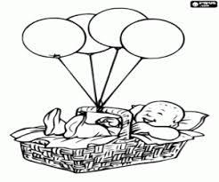 Disegni Di Neonato Da Colorare E Stampare