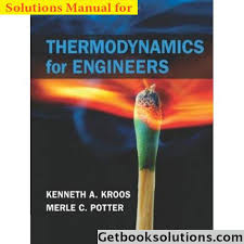 Download Solution Manual for Thermodynamics for Engineers 1st ...