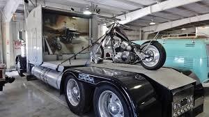 2000 peterbilt 379 custom bike hauler stock 379 for sale near