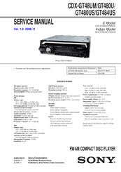 sony cdx gt450 wiring diagram wiring diagram sony cdx gt450u wiring diagram schematics and diagrams