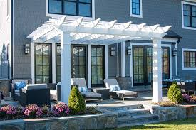 what makes structureworks fiberglass pergola kits the best for your project