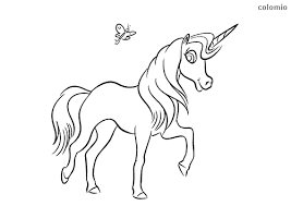 This article includes some of the outstanding unicorn coloring sheets. Unicorns Coloring Pages Free Printable Unicorn Coloring Sheets