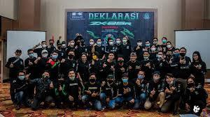 Image result for Komunitas Kawasaki ZX25R Indonesia Terbentuk Wadah Saling Informasi