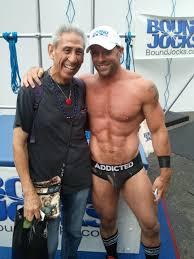 Francisco gay in male massage san