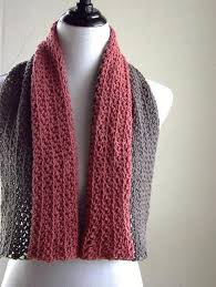 Free Scarf Patterns Beauteous 48 Free Crochet Scarf Patterns