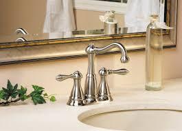 Pewter Bathroom Faucets Pfister F046m0bk Marielle 2 Handle Mini Widespread Bathroom Faucet