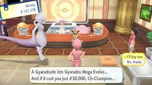 Pokemon HD: What Do Mega Evolutions To Pokemon Lets Go