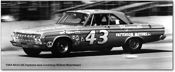 2018 dodge nascar. Delighful Dodge 1964 NASCAR Race With 2018 Dodge Nascar